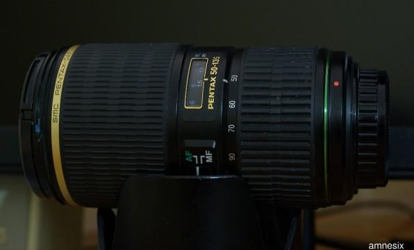 SMC DA* 50-135mm 2,8 [IF] SDM