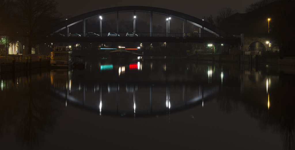 reflets et couleurs...